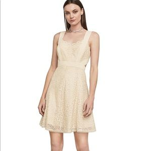 (NWT) BCBGMaxazria Mini Prom Dress